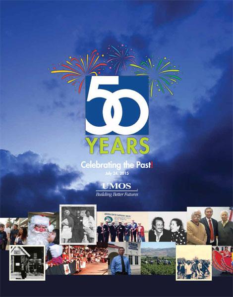 UMOS 50th Year Anniversary: Celebrating the Past